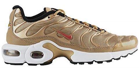 6c47a81ea473a Nike Air Max Plus TN SE Older Kids  Shoe - Gold Image