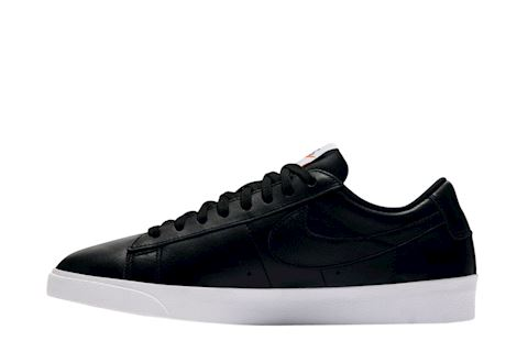 Nike Blazer Low LE Women's Shoe - Black Image