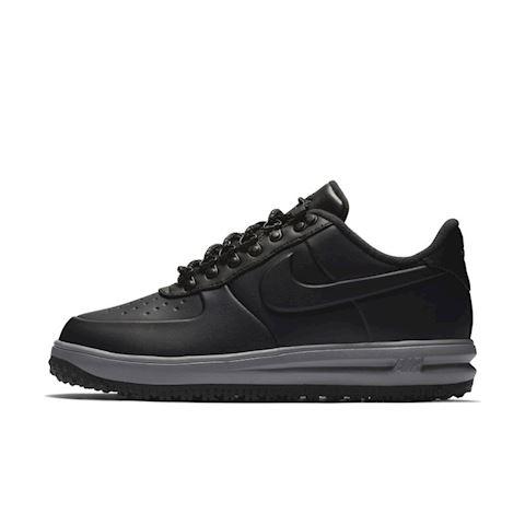 Nike Lunar Force 1 Duckboot Low Men's Shoe - Grey
