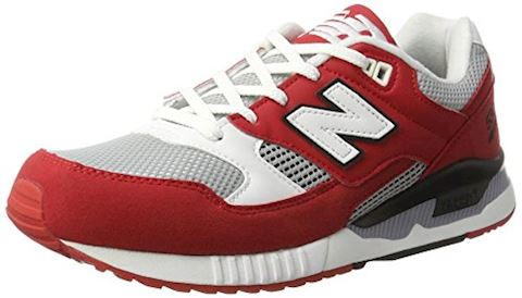 New Balance 530 Leather Textile Men's Running Classics Shoes Image