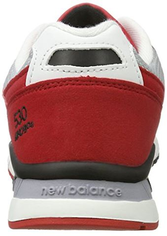 New Balance 530 Leather Textile Men's Running Classics Shoes Image 2