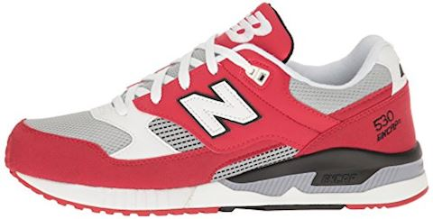 New Balance 530 Leather Textile Men's Running Classics Shoes Image 5