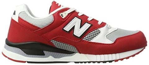 New Balance 530 Leather Textile Men's Running Classics Shoes Image 7