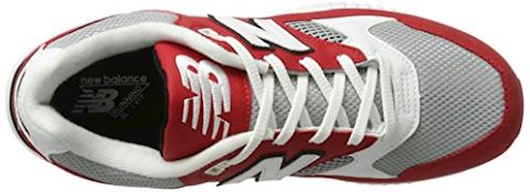 New Balance 530 Leather Textile Men's Running Classics Shoes Image 8