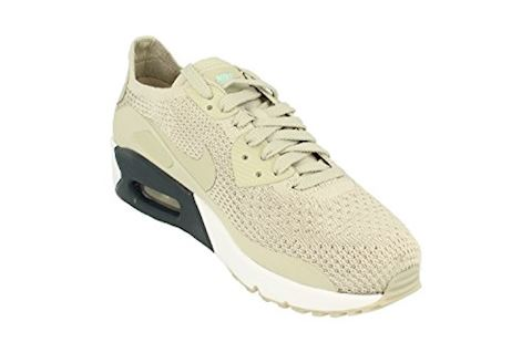 Nike Air Max 90 Ultra 2.0 Flyknit Men's Shoe - Grey Image 4
