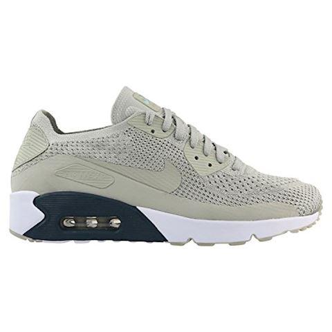 the best attitude 0c06a e778a Nike Air Max 90 Ultra 2.0 Flyknit Men's Shoe - Grey