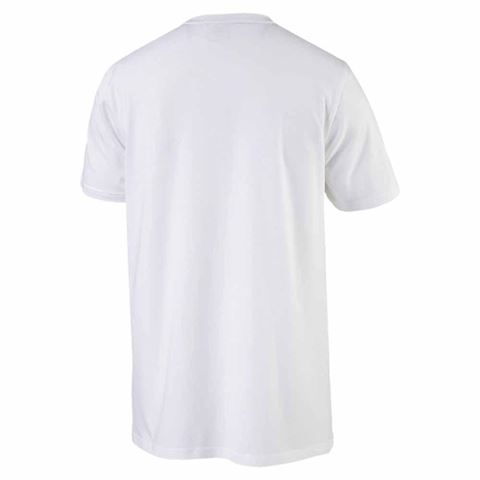 Puma Archive Men's Logo T-Shirt Image 2
