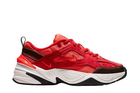 Nike M2K Tekno Mesh Women's Shoe - Red Image 2