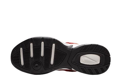 Nike M2K Tekno Mesh Women's Shoe - Red Image 3