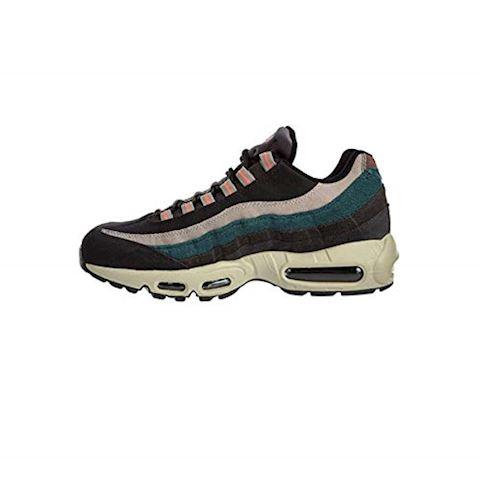 Nike Air Max 95 Premium Men's Shoe - Grey Image