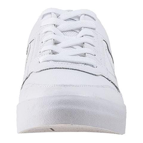 Nike SB Delta Force Vulc Men's Skateboarding Shoe - White Image 3