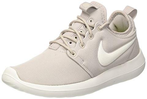 huge selection of ebb32 29446 Nike Roshe Two Women s Shoe - Grey Image