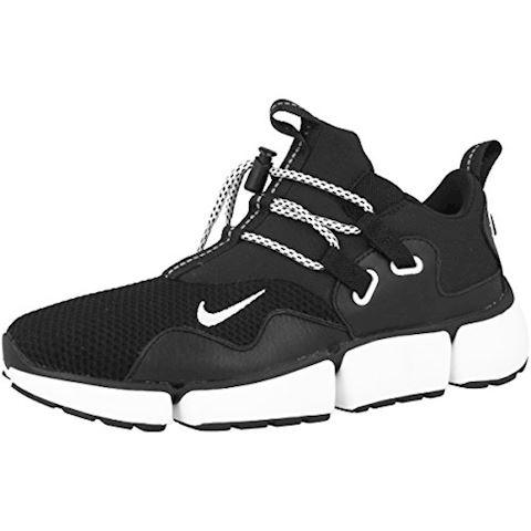 Nike Pocket Knife DM Men's Shoe - Black Image 9
