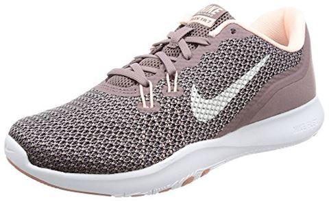 e60f2210692 Nike FLEX TRAINER 7 BIONIC W women s Trainers in purple Image