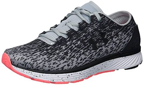 Under Armour Women's UA Charged Bandit 3 Ombre Running Shoes Image