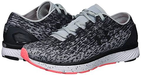 Under Armour Women's UA Charged Bandit 3 Ombre Running Shoes Image 6