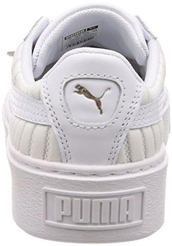 Puma Basket Platform En Pointe Women's Shoes Image 2