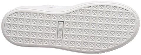 Puma Basket Platform En Pointe Women's Shoes Image 3
