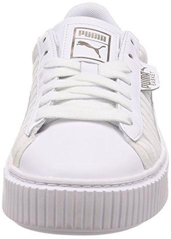 Puma Basket Platform En Pointe Women's Shoes Image 4