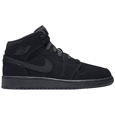 pretty nice efe2e eefd0 Nike Air Jordan 1 Mid Older Kids  Shoe Image