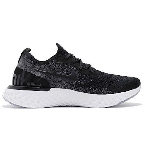 Nike Epic React Flyknit Women's Running Shoe - Black