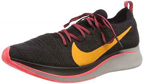 5abef4dd3a962 Nike Zoom Fly Flyknit Men's Running Shoe - Black   AR4561-068 ...