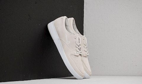Nike SB Zoom Paul Rodriguez Ten Men's Skateboarding Shoe - Cream