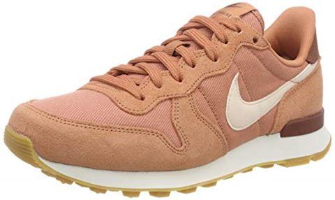 Nike Internationalist Women's Shoe - Brown Image