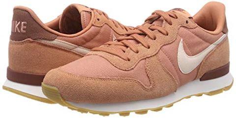 Nike Internationalist Women's Shoe - Brown Image 5