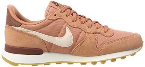 Nike Internationalist Women's Shoe - Brown Image 6