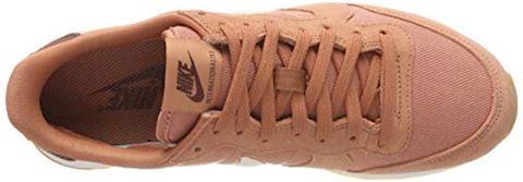 Nike Internationalist Women's Shoe - Brown Image 7