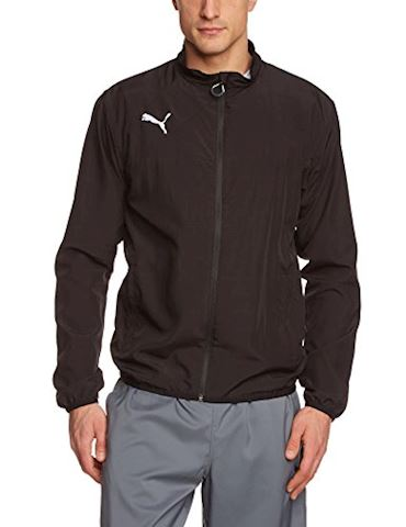 Puma Football Esquadra Woven Training Jacket Image
