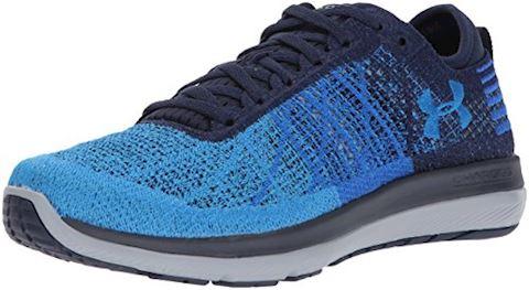 reputable site 74149 0ac45 Under Armour Men's UA Threadborne Fortis 3 Running Shoes