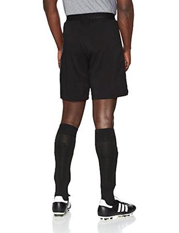 adidas Manchester United Training Shorts UCL - Black/Red Image 2