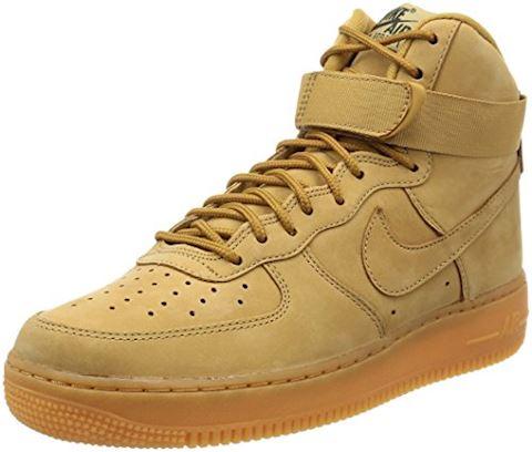 Nike Air Force 1 High 07 LV8 WB Men's Shoe - Gold Image
