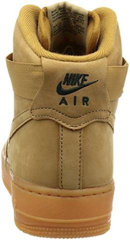 Nike Air Force 1 High 07 LV8 WB Men's Shoe - Gold Image 2