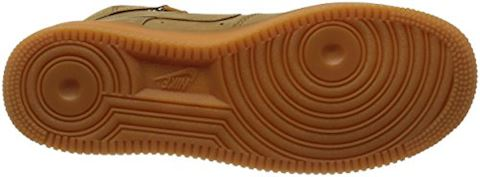 Nike Air Force 1 High 07 LV8 WB Men's Shoe - Gold Image 3