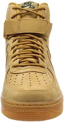Nike Air Force 1 High 07 LV8 WB Men's Shoe - Gold Image 4