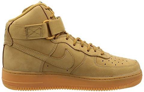 Nike Air Force 1 High 07 LV8 WB Men's Shoe - Gold Image 5