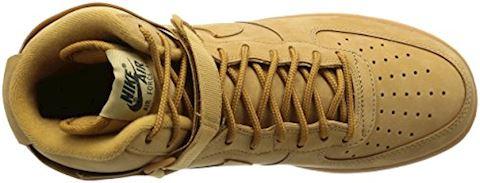 Nike Air Force 1 High 07 LV8 WB Men's Shoe - Gold Image 6
