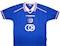 Umbro Dinamo Zagreb Mens SS Home Shirt 1998/00 Thumbnail Image