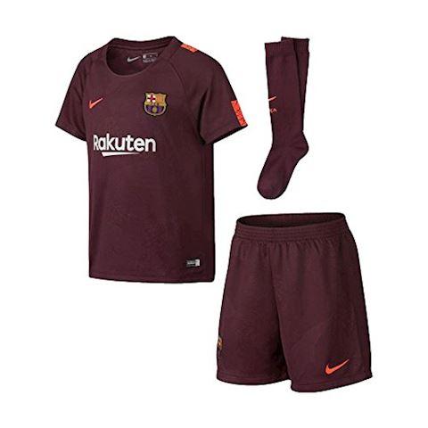 Nike Barcelona Kids SS Third Mini Kit 2017/18 Image