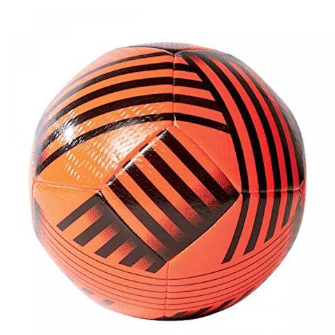 adidas Football Nemeziz Glider Pyro Storm - Solar Red/Black Image 2