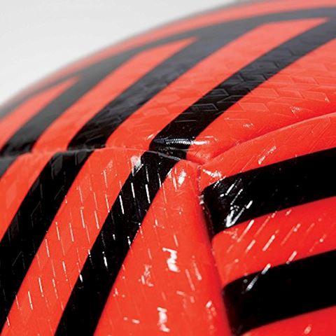 adidas Football Nemeziz Glider Pyro Storm - Solar Red/Black Image 4
