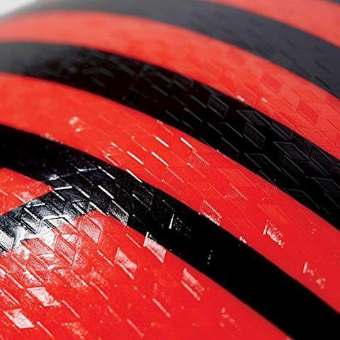 adidas Football Nemeziz Glider Pyro Storm - Solar Red/Black Image 5