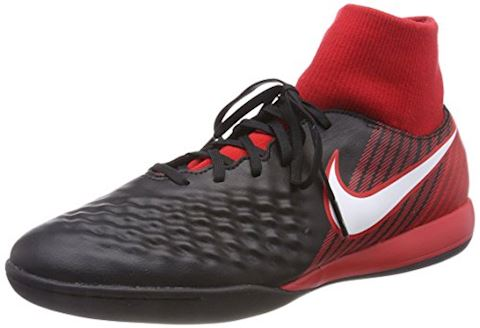 Nike MagistaX Onda II DF IC Fire - Black/White/University Red Image