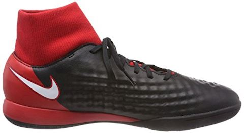 Nike MagistaX Onda II DF IC Fire - Black/White/University Red Image 13