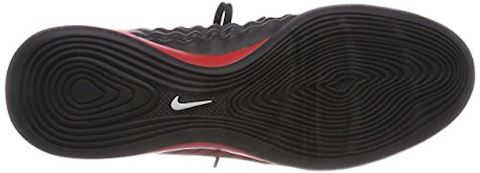 Nike MagistaX Onda II DF IC Fire - Black/White/University Red Image 10