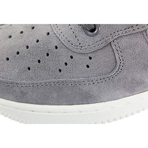 Nike SF Air Force 1 Mid Men's Shoe - Grey Image 7