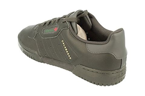 adidas Originals Yeezy Powerphase, Black Image 2